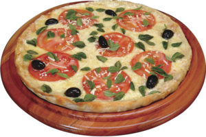pizza-marguerita